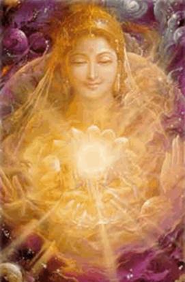 Portail 888 Mère Divine