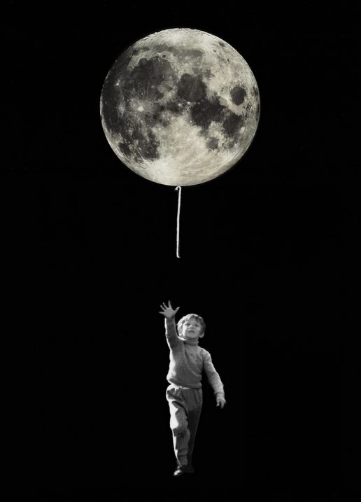 Photo collage de Joe Webb