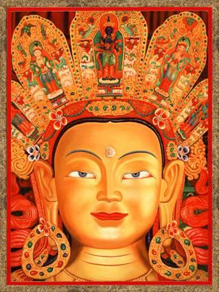 Message de Maitreya