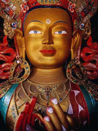 stage maitreya