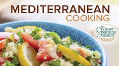 The Everyday Gourmet: The Joy of Mediterranean Cooking