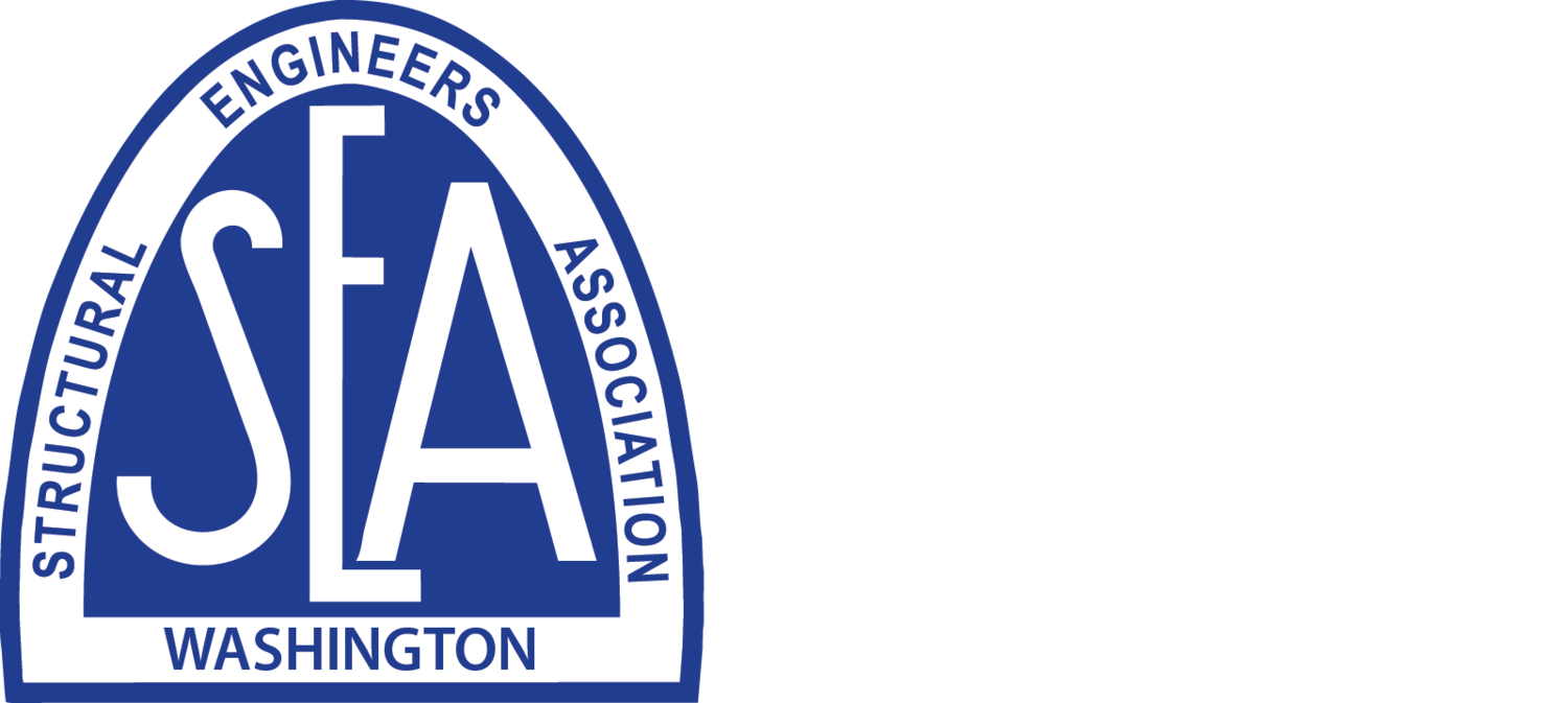 Structural Engineers Association of Washington Outreach