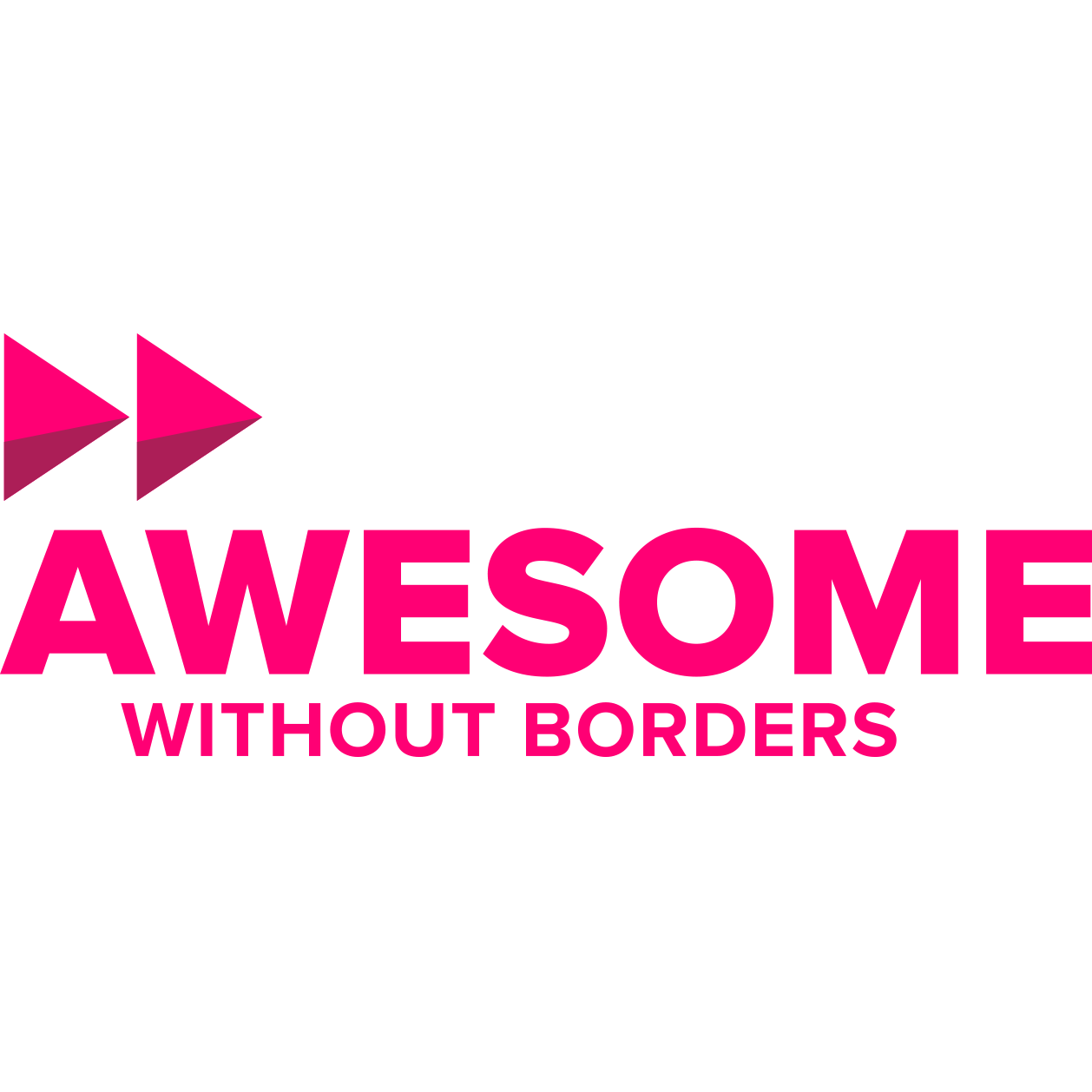 Awesome Without Borders Logo