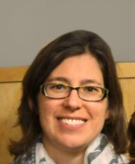 Margaret Anderson Volunteer Coordinator