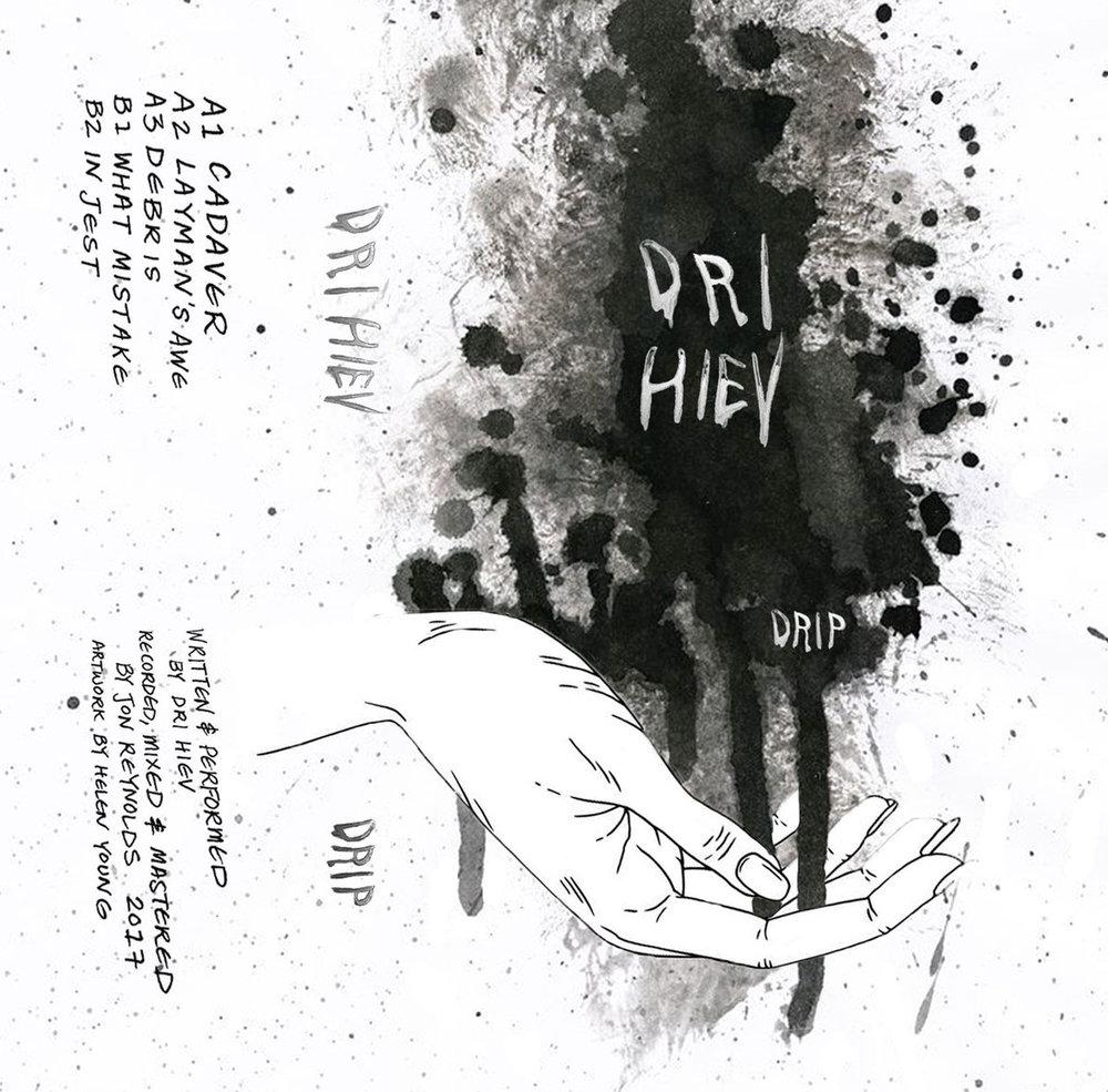 20. DRI HIEV - DRIP (Calgary)