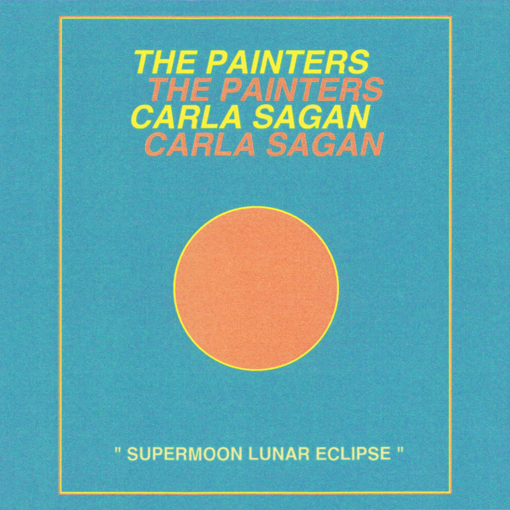 15. The Painters  - Supermoon Lunar Eclipse (Montreal)