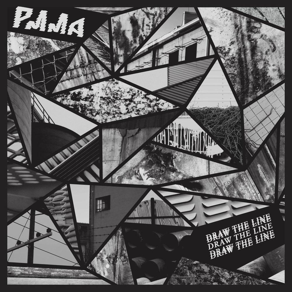 9. PMMA  - Draw The Line (Calgary)