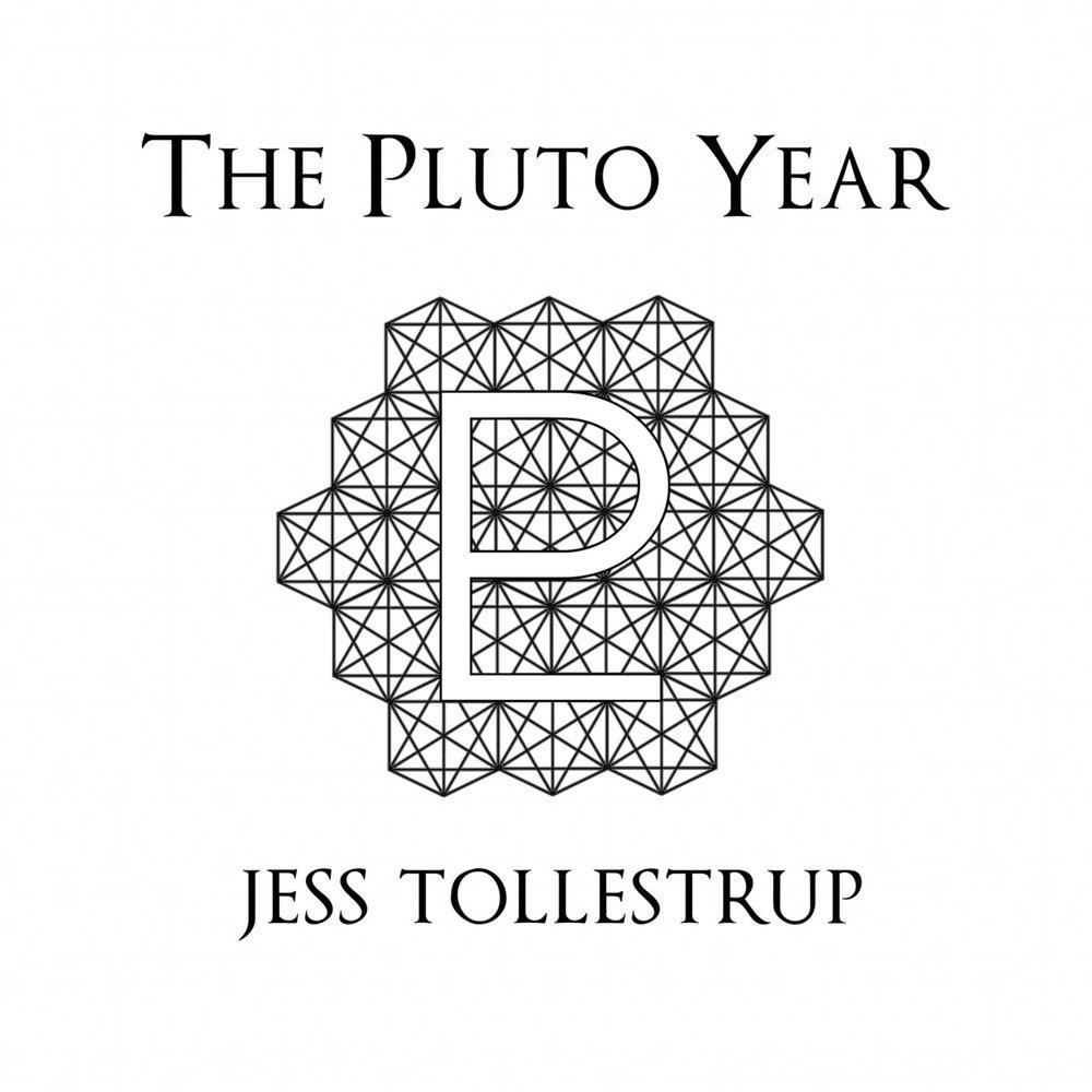 13. Jess Tollestrup - The Pluto Year (Edmonton)