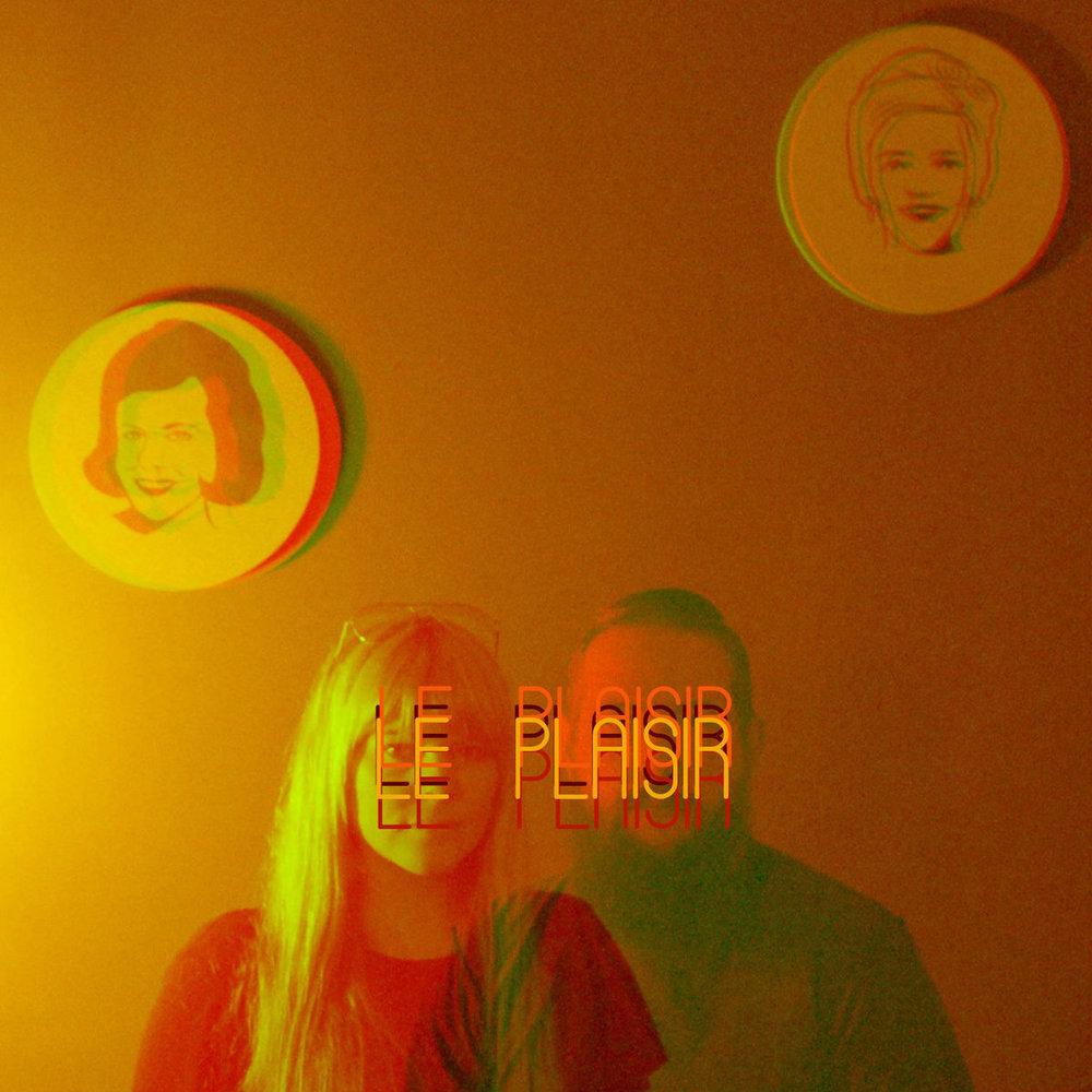 7. Le Plaisir  - Self Titled (Edmonton)