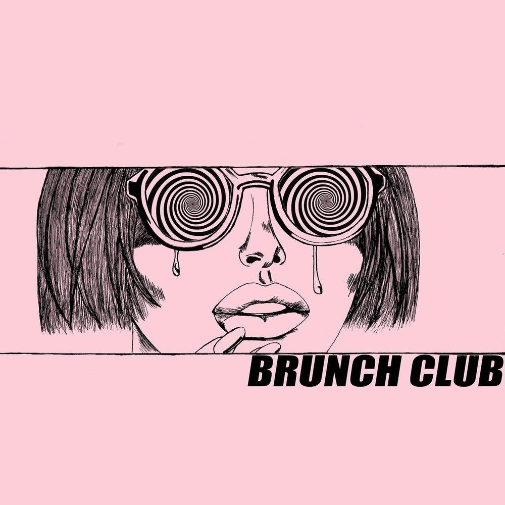18. Brunch Club  - Self Titled (Edmonton)
