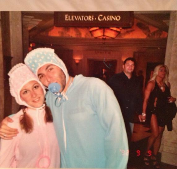 Halloween in Las Vegas, Nevada 2004