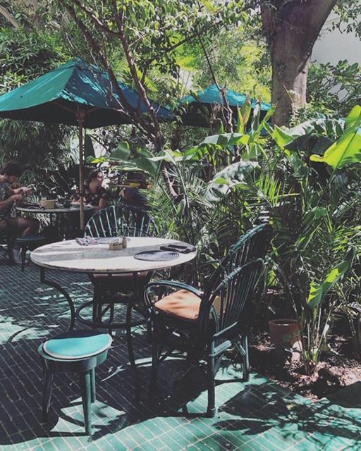 El Jardin Restaurant