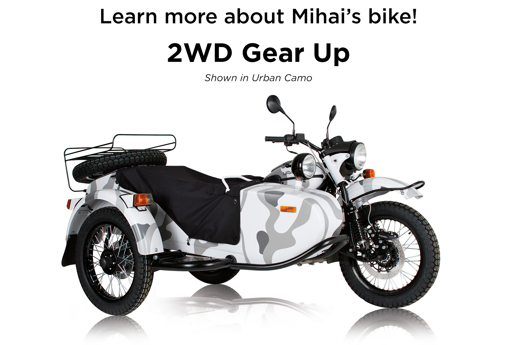 Mihai-Bike