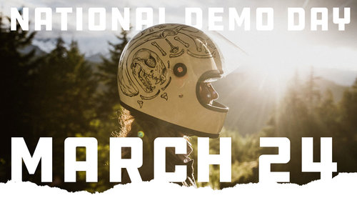 National Demo Day