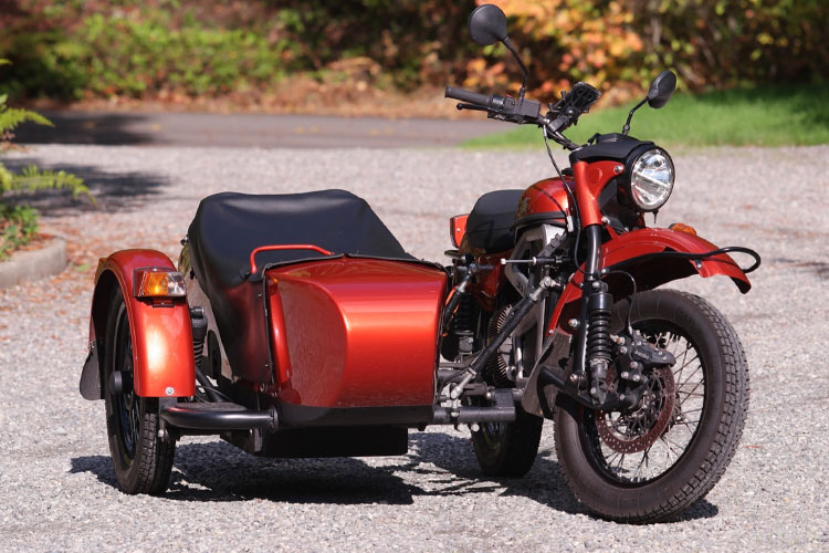 Autoblog Electric Ural Review