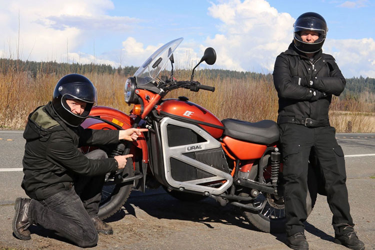 Good Spark Garage Electric Ural Review