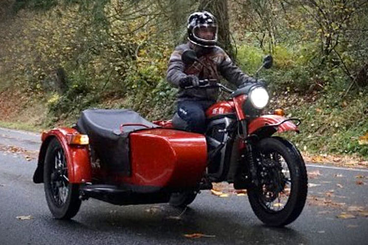 Revzilla Electric Ural Review
