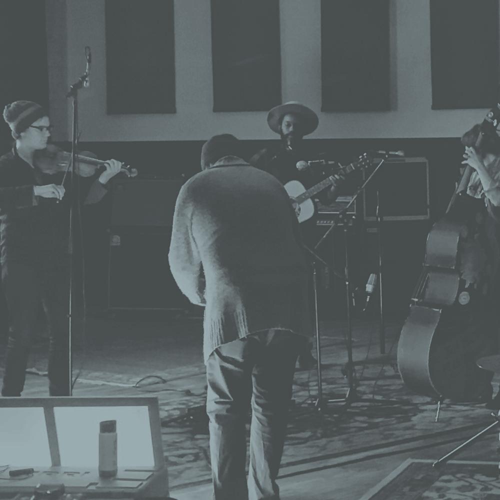 Live Video Recording -