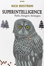 Superintelligence by Nick Bolstrom