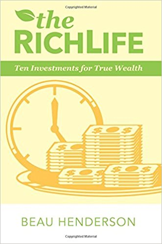 The RichLife by Beau Henderson
