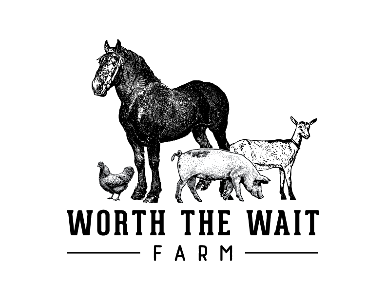 Worth the Wait Farm