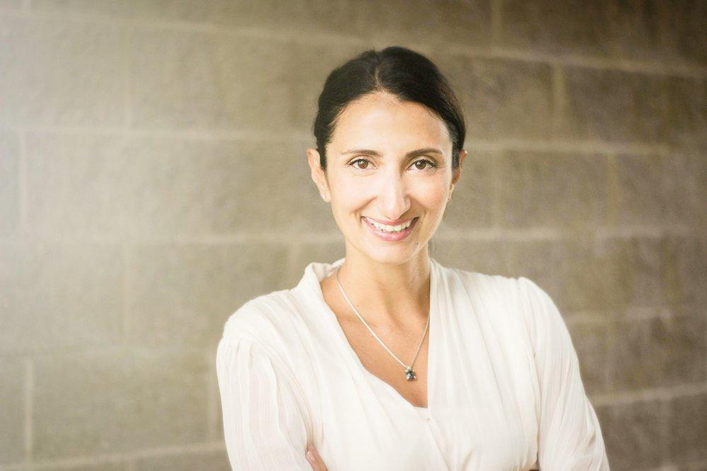 Zili Chair – Maryam Zeineddin