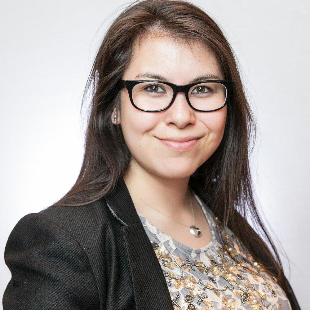 PR & Social Media –Stephanie Fowler