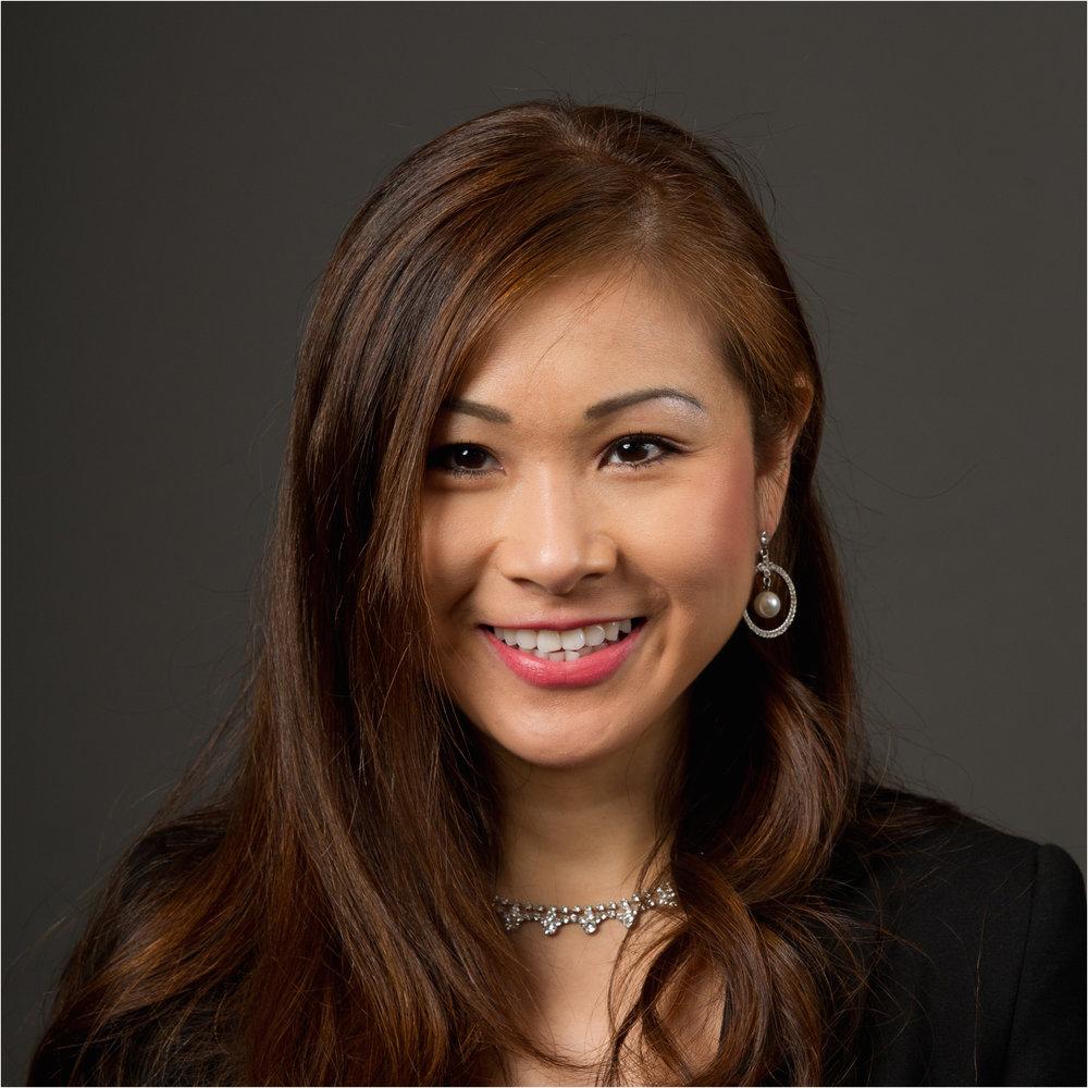 Annie Chou   Write up