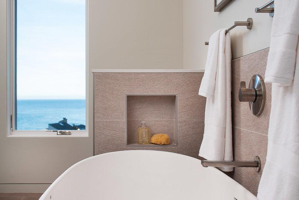 Master Bath #1