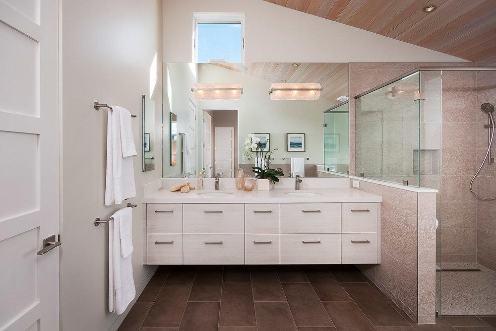 Master Bath #1 / Powder Room