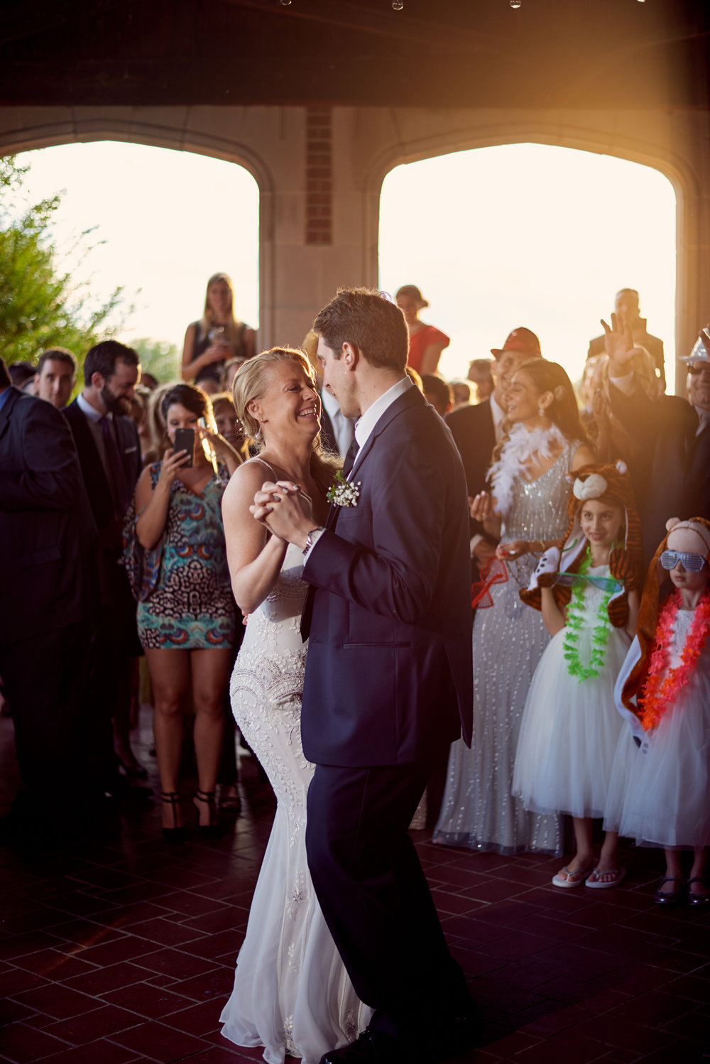 Kaitlyn and Ryan's wedding at Waveny House in New Canaan, CT