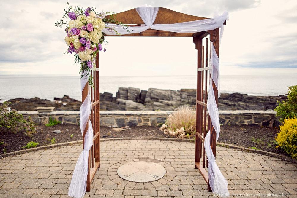 Maine coast wedding photography Cape Elizabeth