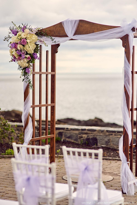 Cape Elizabeth dream wedding photography