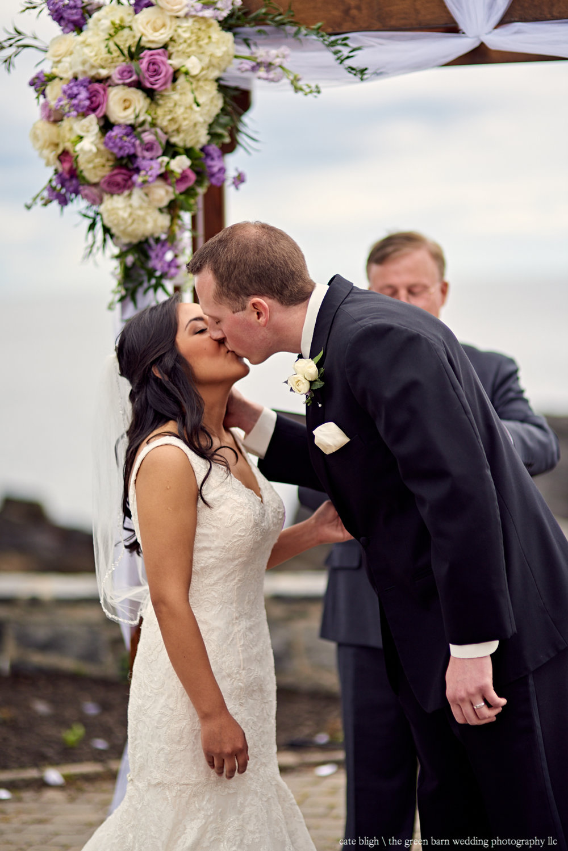 Cape Elizabeth Destination Wedding Photographer