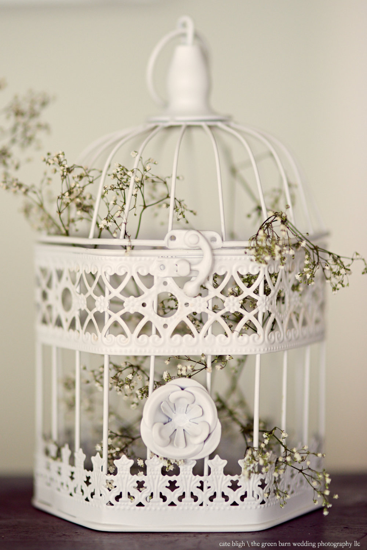 Birdcage wedding inspiration rustic ideas wedding photography