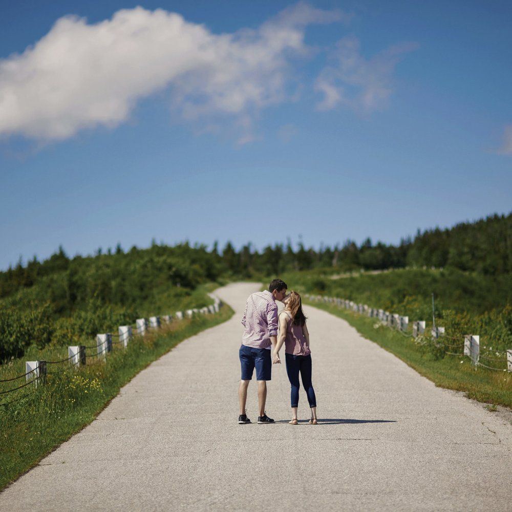 """""""We got out engagement photos back today, and they are perfect!!!"""" MAUREEN Q."""