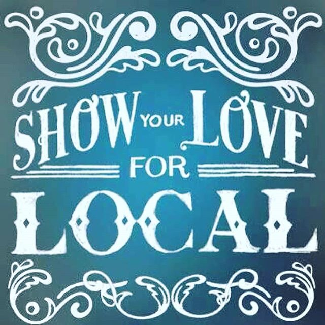 It's Small Business Week 🎉 and we love being part of this amazing community! Please make sure to show your support to our local small businesses. We appreciate it. 💖  #shoplocal #feelthelove #downtownpembroke #supportsmallbusiness #smallbusinessweek #phaze1