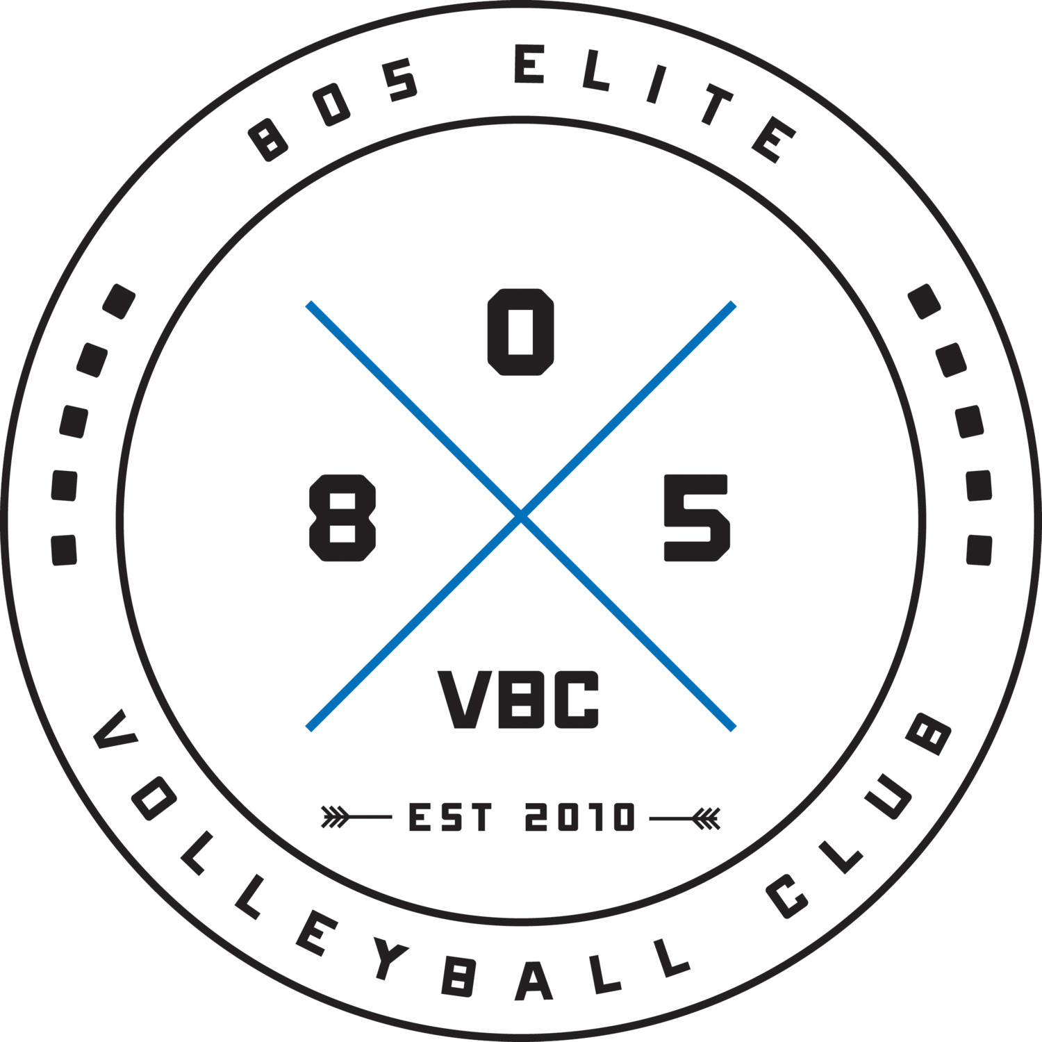 805 ELITE VOLLEYBALL CLUB