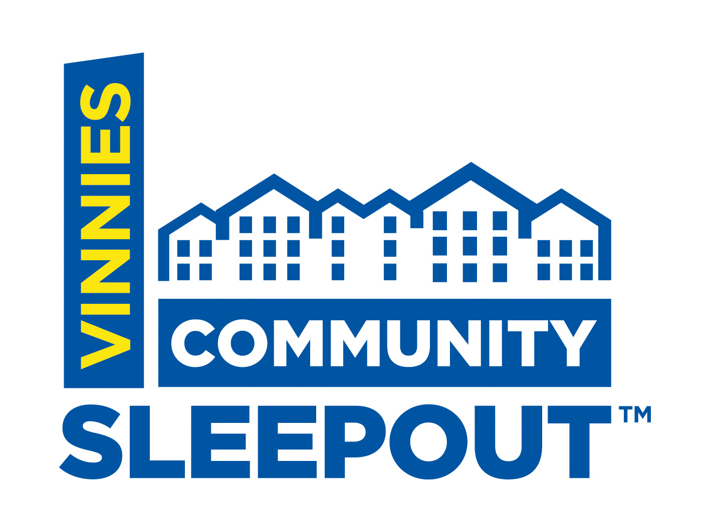 Vinnies Community Sleepout
