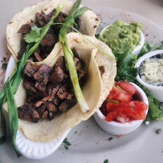 Tacos in Santa Ynez