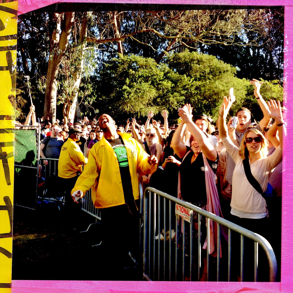Security (Hardly Strictly Bluegrass)