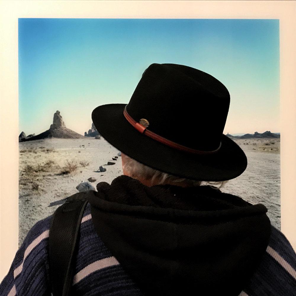 Roger and the Desert Portal