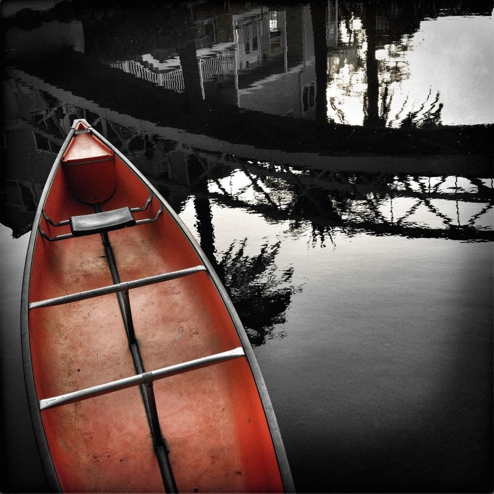 Cameron's Boat
