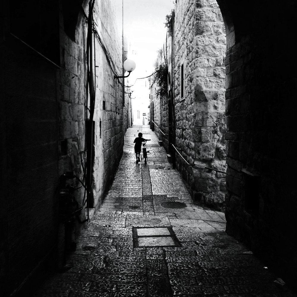 Jerusalem Tale