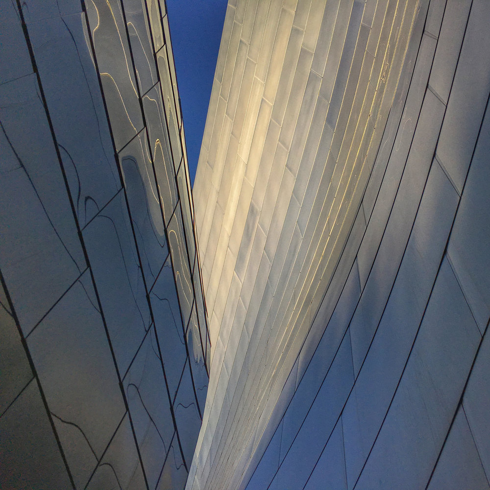 Gehrometrics
