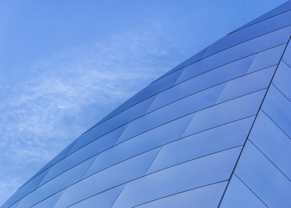 Luna Gehry
