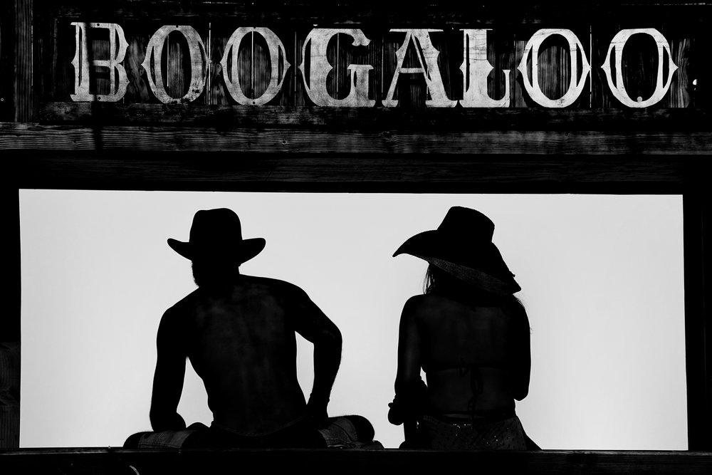 The Boogaloo Two