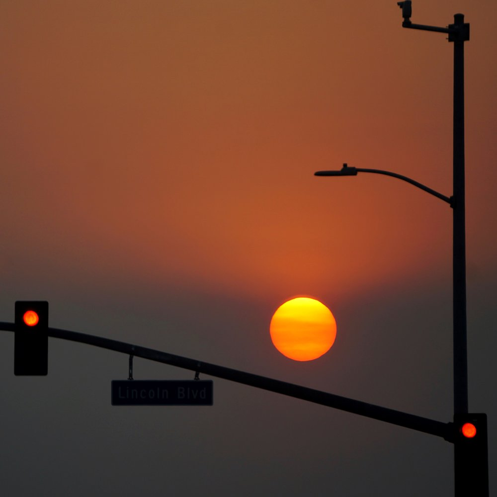 Sun Stops