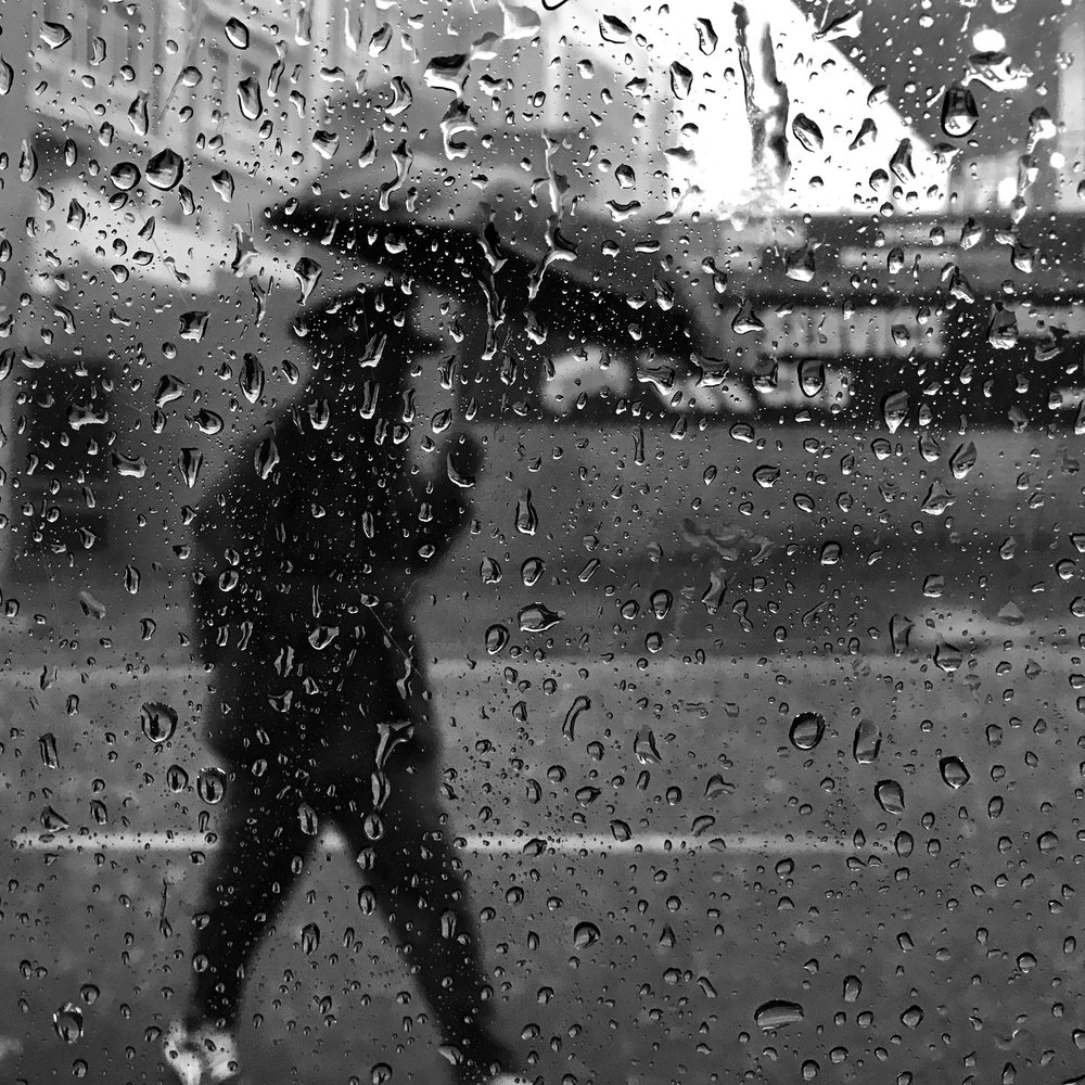 Joburg Rain