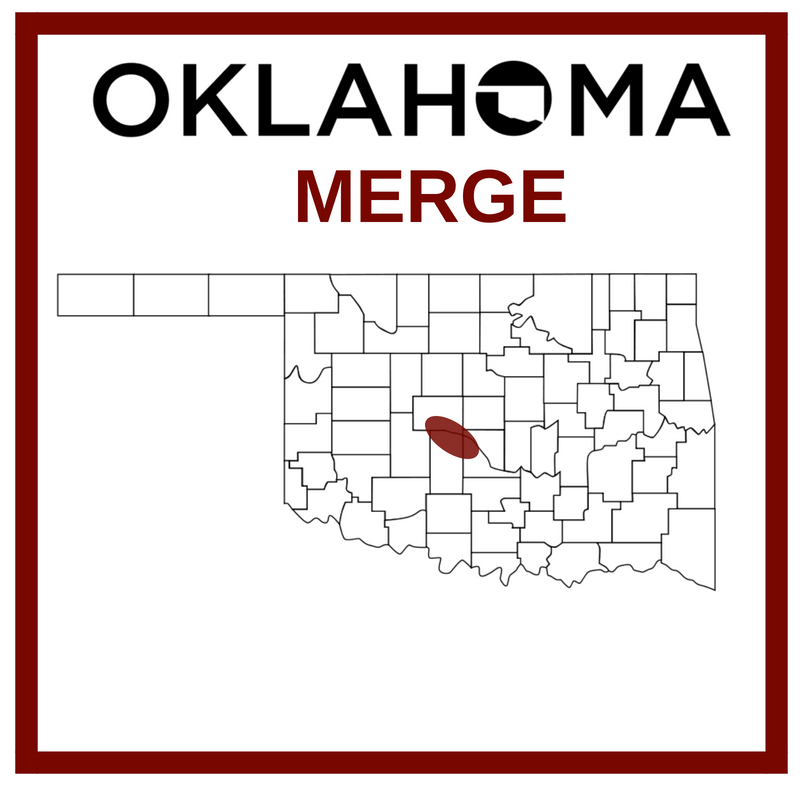 Oklahoma Merge Play Convey Energy Consulants
